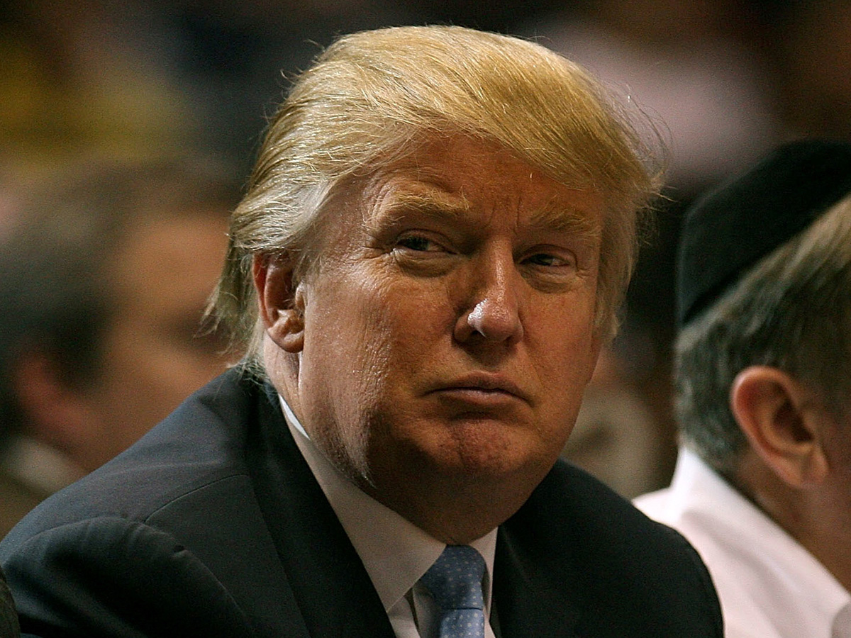 A Letter to Donald Trump from the Rich People Conspiracy | The Good ...