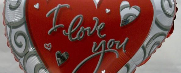 Iloveyouballoon
