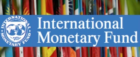 I Formally Announce My Candidacy for International Monetary FundDirector
