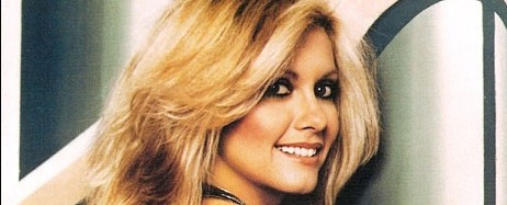 Olivia Newton Johnson Dear Olivia Newton-john